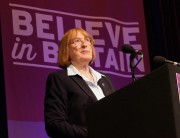 Dr Julia Reid - Believe In Britain